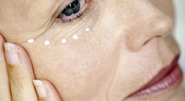 Маски при увядающей коже лица в домашних условиях