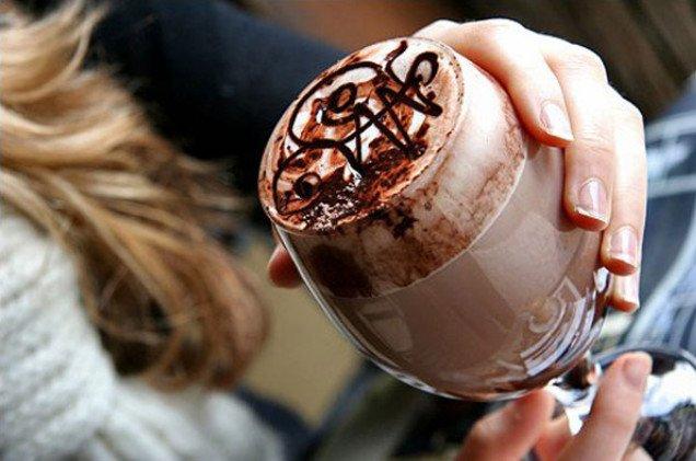 Почему так необходимо пить какао, особенно, если вы старше 40 лет