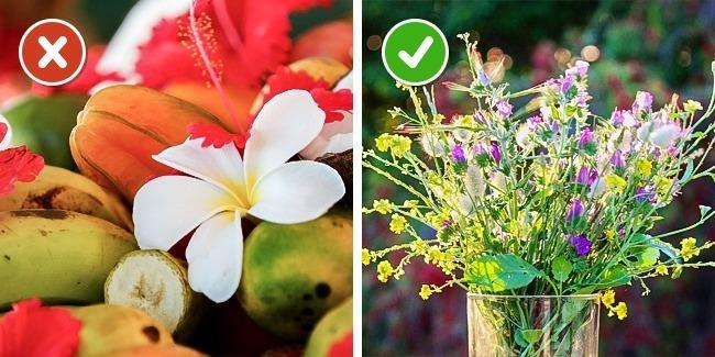 Способы сохранить цветы в вазе свежими