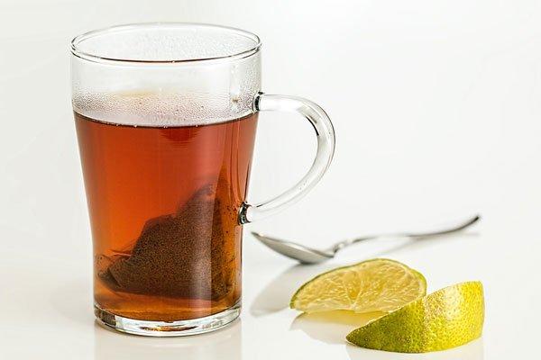 рачи рассказали что нельзя пить с чаем