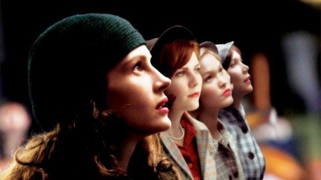 20 фильмов, которые стоит посмотреть каждой женщине