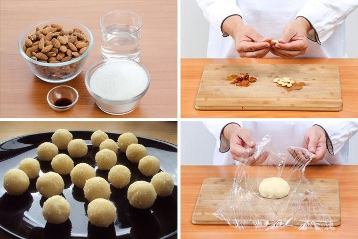 Как сделать мастику для торта своими руками в домашних фото 751