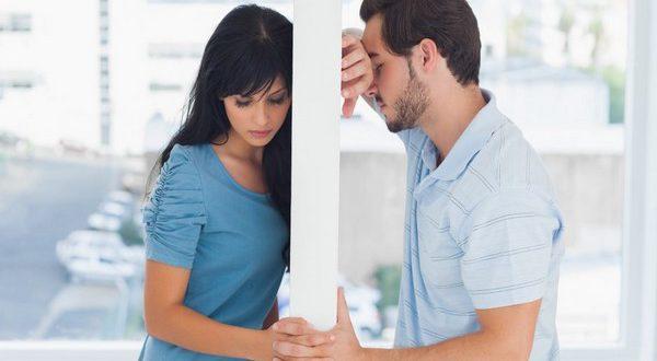 Отношения с разведенным мужчиной психология