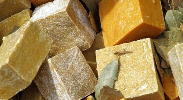 Хозяйственное мыло и его уникальные свойства