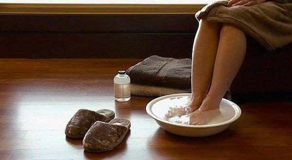 Можно парить ноги при простатите что снижает потенцию при простатите