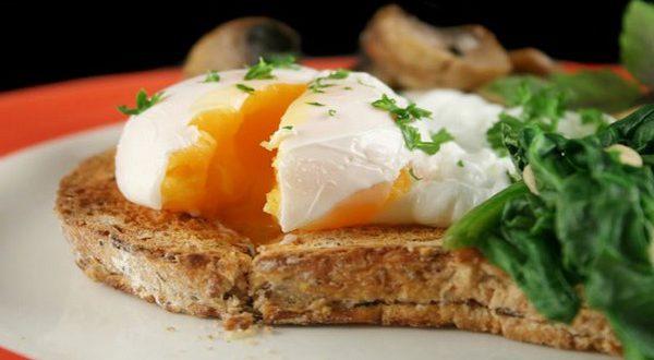 5 веских причин есть яйца на завтрак