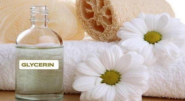 Глицерин для омоложения кожи: 5 эффективных рецептов