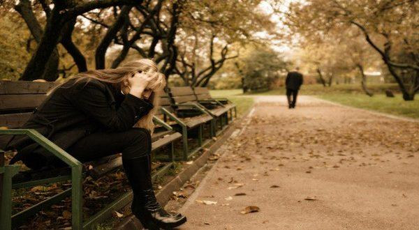 Почему не надо бояться расставаний