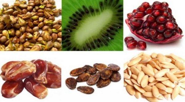 Полезные свойства косточек плодов и ягод