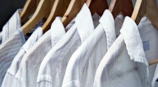 Аспирин отбеливает одежду и отстирывает сложные пятна