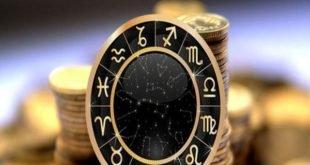 Финансовый гороскоп на март 2018 года