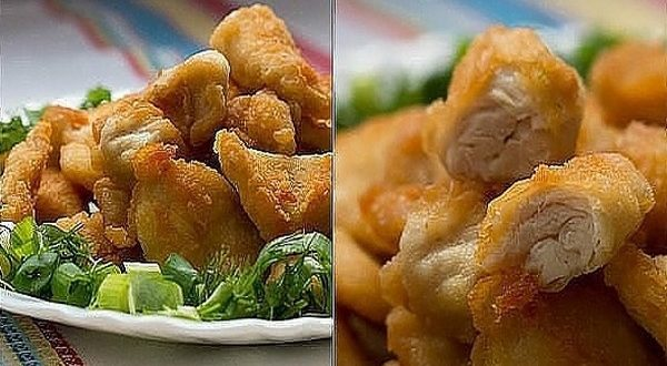 Никогда не готовила курицу подобным способом! Муж и дети слезно просят исполнить на бис