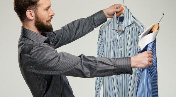 Гладим рубашку без утюга: 4 варианта