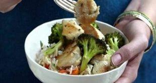 Эта метаболическая диета может помочь вам потерять от 5 до 10 кг в течение 14 дней