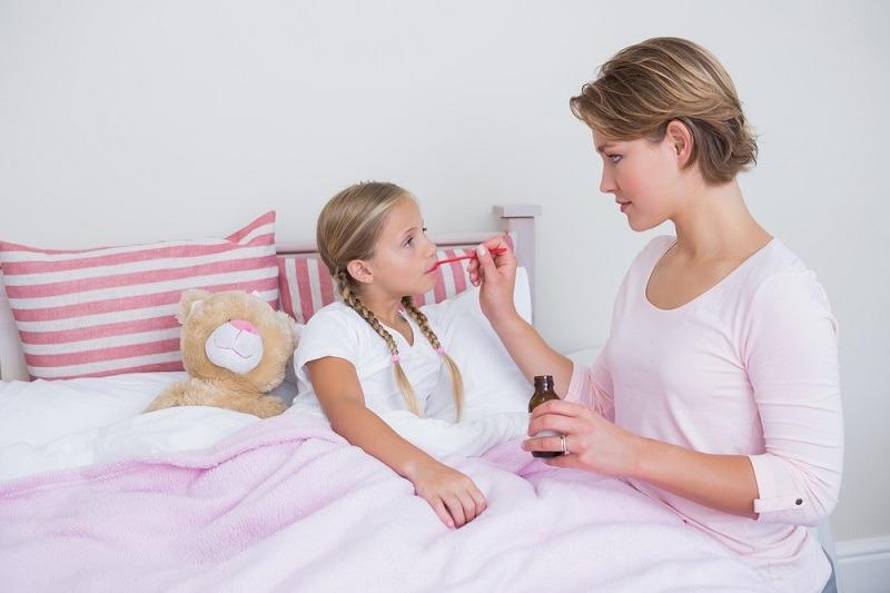 Шпаргалка для заботливых мам