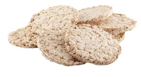 Действительно ли хлебцы диетический продукт?