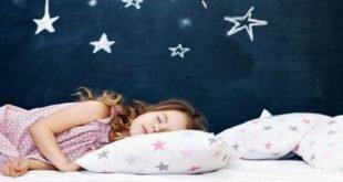 В какое время надо детей укладывать спать