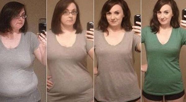 Похудеть на 5 кг за неделю или месяц в домашних условиях.