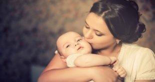 Материнская молитва о ребенке — самый сильный оберег