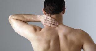 Если зажата шея: упражнения Фельденкрайза