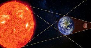 В этом году будет самое длинное лунное затмение в XXI веке! Вот что это значит для вас