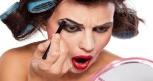 Макияж против вас: 7 ошибок в макияже, которые могут состарить на 10 ле