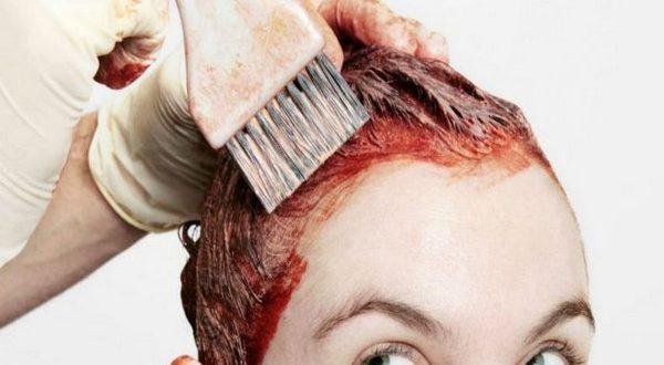 7 скрытых побочных эффектов краски для волос, о которых должны знать все женщины