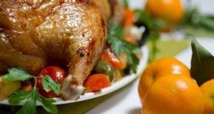 6 лучших горячих блюд, которыми вы можете удивить друзей