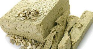 Халва: полезна ли восточная сладость