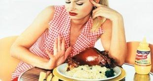 Как перестать жрать после новогодних праздников