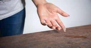 Как избавиться от пыли на долгий срок