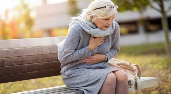 Сердечный приступ: что делать