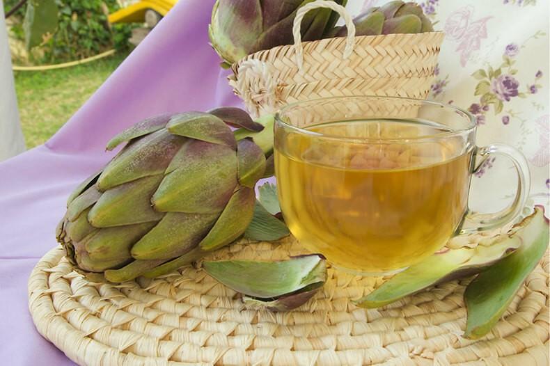 Высокий холестерин: 6 средств на основе лечебных трав
