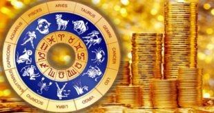 Какие знаки зодиака притягивают деньги