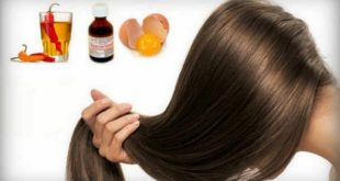 Простой способ сделать волосы густыми
